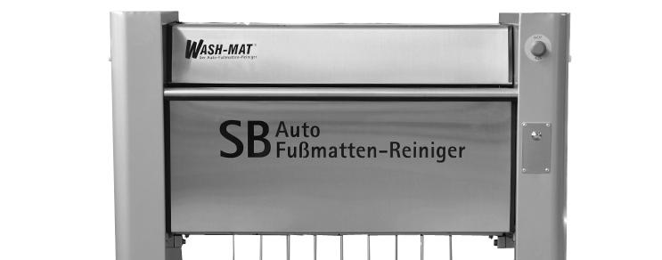 Wash-Mat 529 Dry Mat