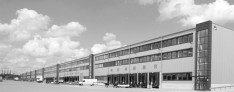 b2b Logistics Center Hamburg