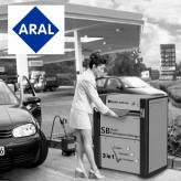 Car mat cleaning - 14772 Brandenburg, Aral Tankstelle