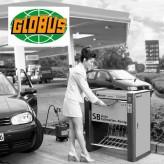 Car mat cleaning - 18184 Roggentin, Globus Handelshof