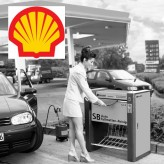 Car mat cleaning - 18528 Bergen auf Rügen, Shell Tankstelle